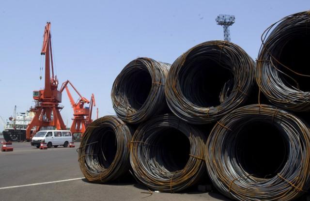США ввели пошлину на стальную катанку из России