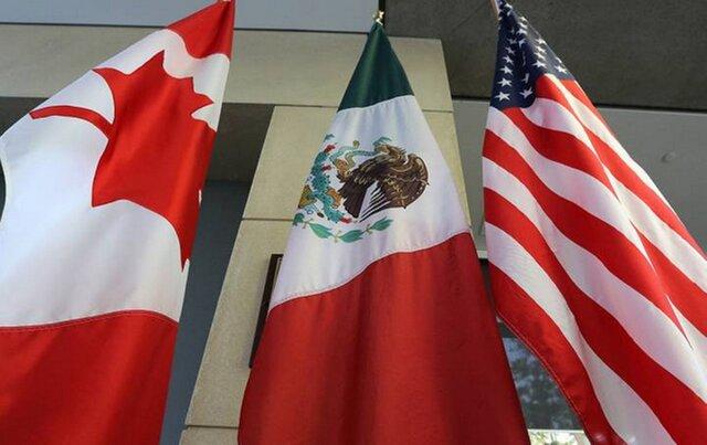 Переговоры по НАФТА столкнулись с препятствиями