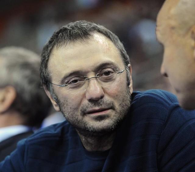 "Акции ""Полюса"" рухнули  из-за задержания Керимова"
