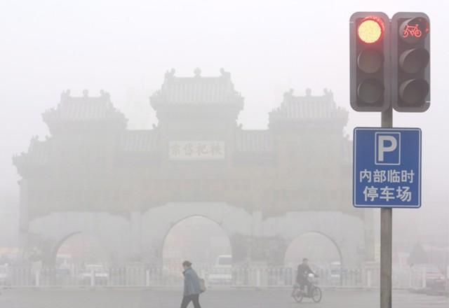 Выбросы углерода в Китае достигнут пика к 2030 году