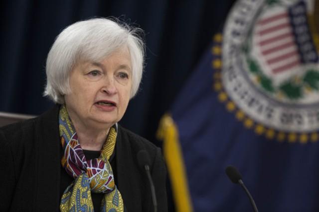 Йеллен надеется, но сомневается в росте инфляции