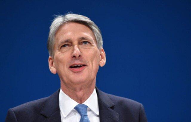 Руководитель английского министра финансов сказал, что зарезервировал £3 млрд наподготовку кBrexit