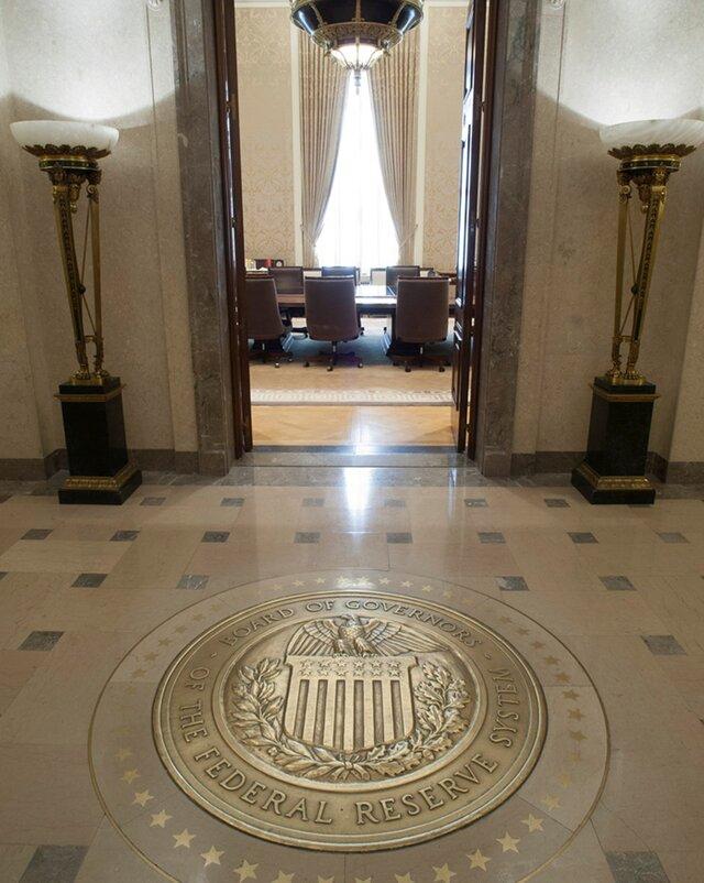 ФРС может отложить повышение ставки