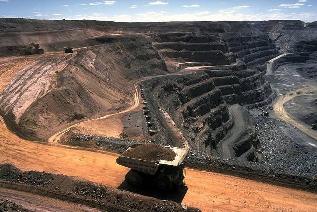 о новых технологиях добычи руды это элемент одежды
