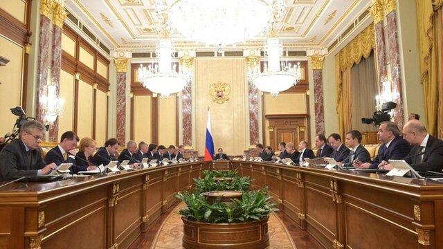 Кабмин направит 5 млрд руб. наповышение зарплат бюджетников