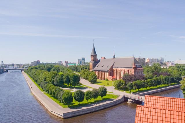 Инвестиционная привлекательность: 19 регионов России