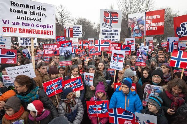 Кризис доверия ударил по Пенсионному фонду Норвегии