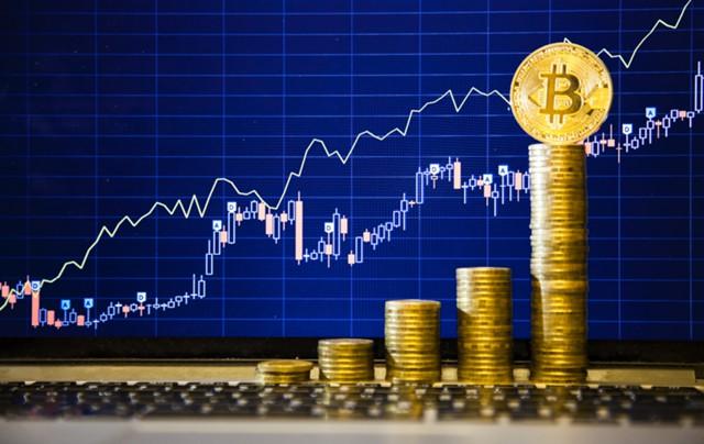 "Инвестиции в биткоин ""застраховали"" от волатильности"