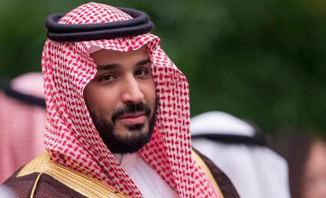 Принц Мухаммед ломает старую систему и рискует всем