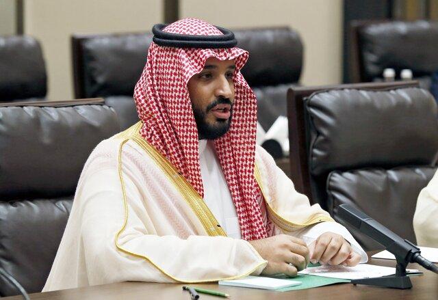 ВСаудовской Аравии принцы-коррупционеры обменяли деньги насвободу