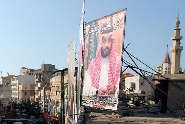 Премьера Ливана «убедили» неуходить вотставку