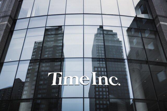 Meredith покупает издательскую компанию Time