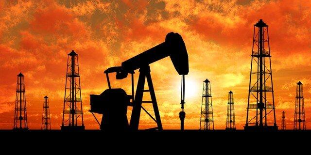 Цена нанефть WTI впервый раз задва года превысила $59 забаррель