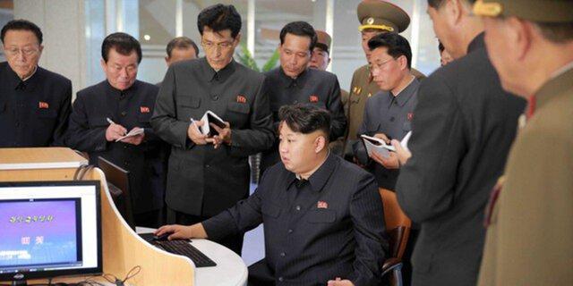 КНДР может закончить ядерную программу через год