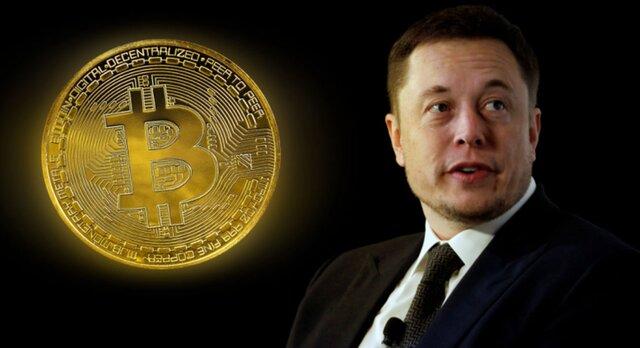 Создателем биткоина является Илон Маск— прошлый работник SpaceX