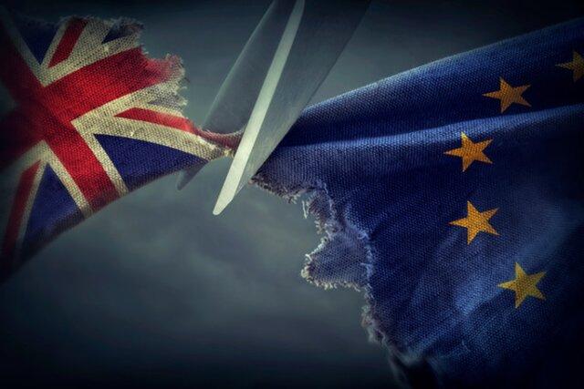 Великобритания  сторговалась сЕС осумме компенсации заBrexit