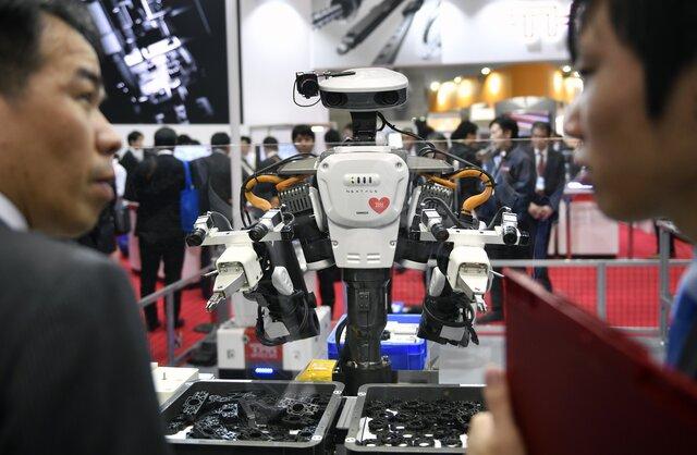 Автоматизация может оставить без работы 800 млн человек к 2030-ому