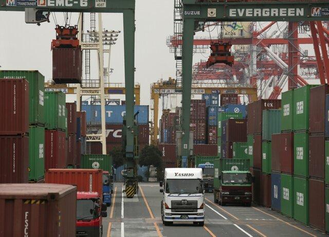 Глобальный торговый бум продолжится в 2018 году