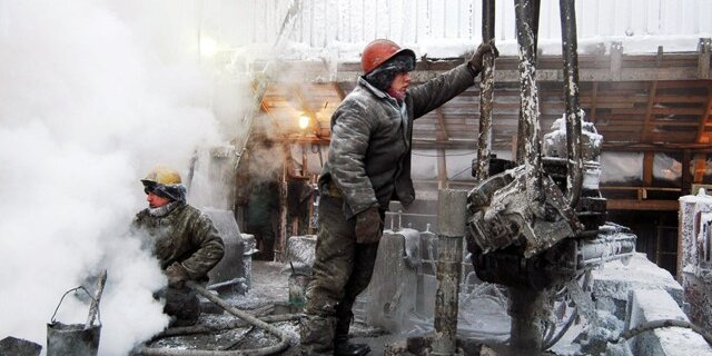 В РФ подросла пошлина наэкспорт нефти