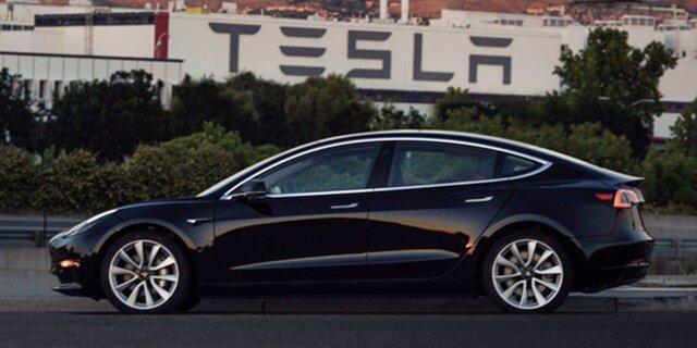 ВГермании Tesla обвинили вмошенничестве