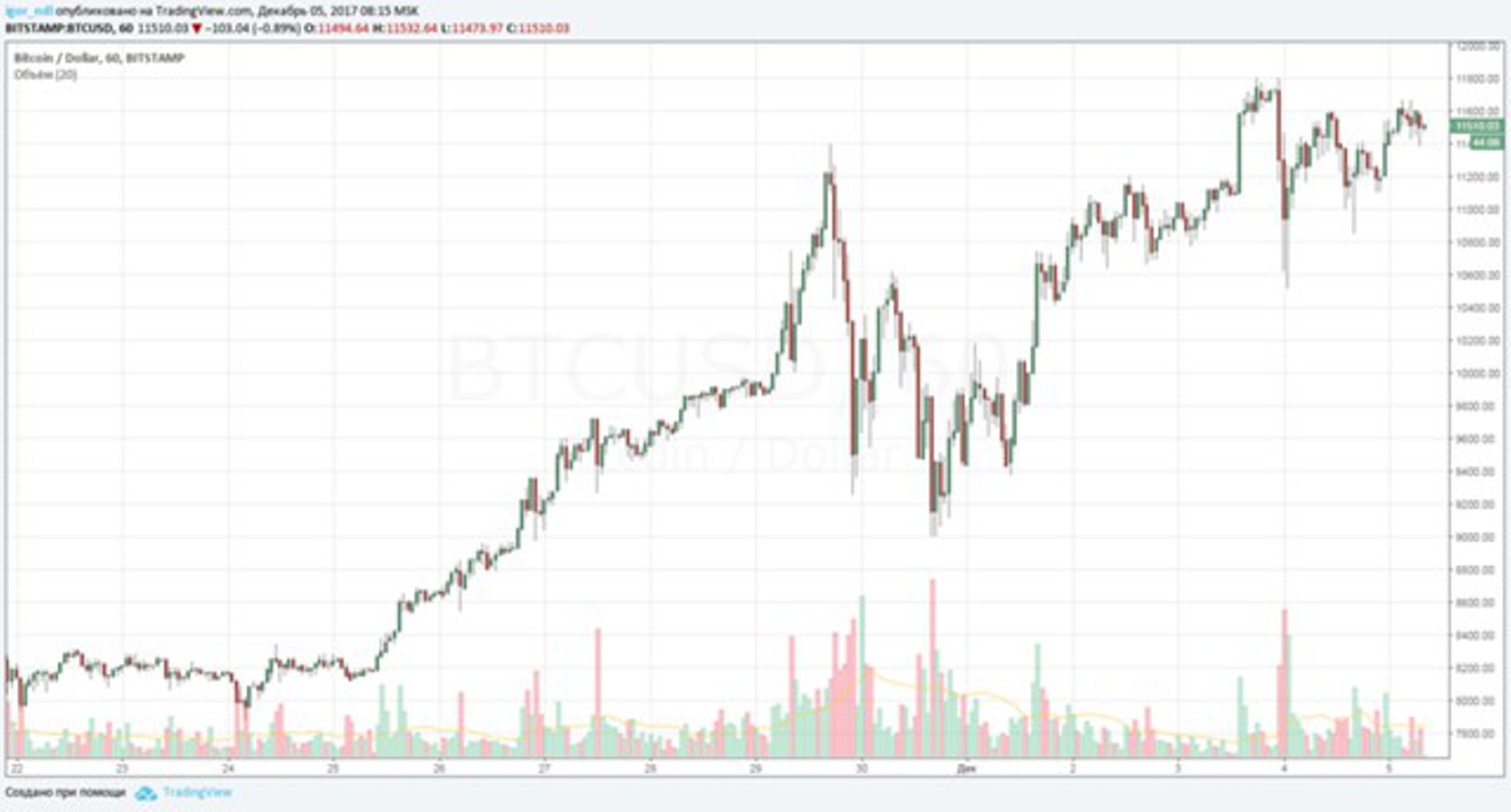 Стивен Роуч: биткоин лопнет. Как и все пузыри