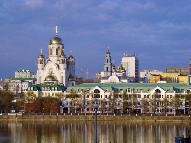 Казань вошла втоп-10 известных городов Российской Федерации для деловых поездок— Исследование