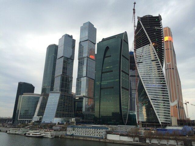 Нижний Новгород вошел врейтинг городов для деловых поездок