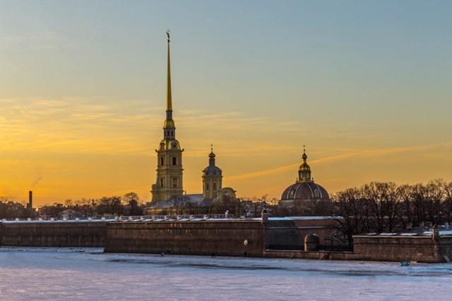 Привлекательность для туристов: 10 регионов России