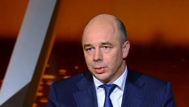 Силуанов: дефицит бюджета-2017 г. не превысит 2%