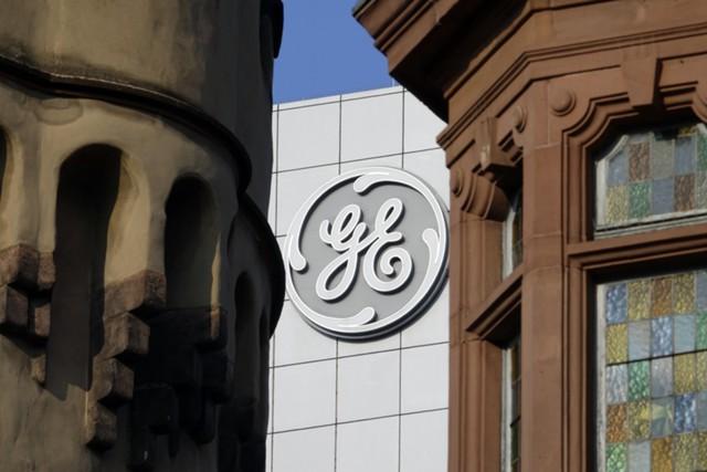 GE уволит 12 тыс. человек в энергетическом бизнесе