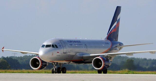 «Аэрофлот» получил право отказывать авиадебоширам вперевозке