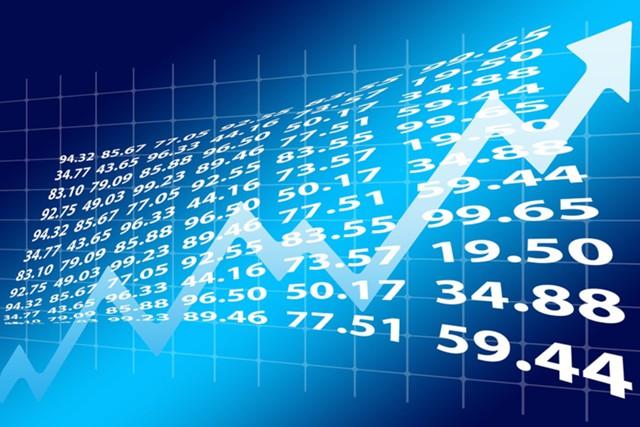 Как начались торги фьючерсами на биткоин