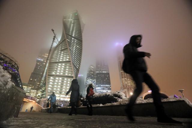 Власти легализовали 6 млн россиян за 3 года