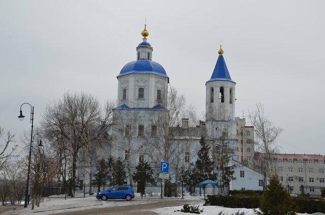 Омская область продолжает приближаться кодну экологического рейтинга
