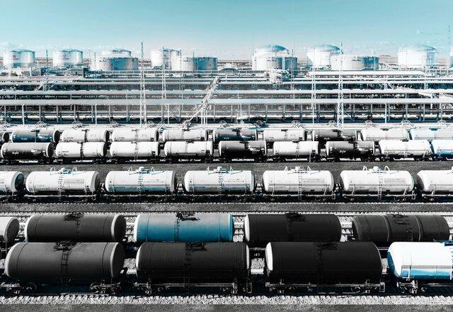 Доходы отэкспорта русской нефти резко увеличились