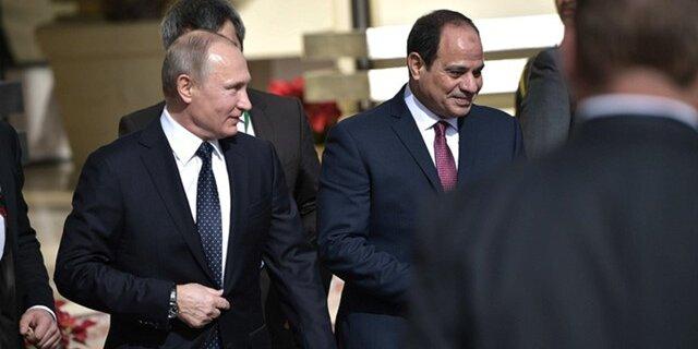 Специалист: Росатом построит вЕгипте самую передовую вАфрике АЭС