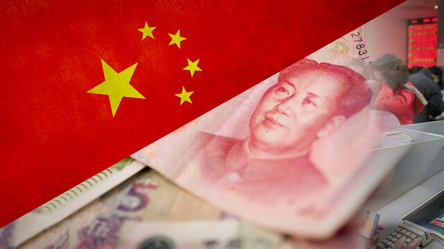 Deutsche Bank: глобальный кризис начнется с Китая