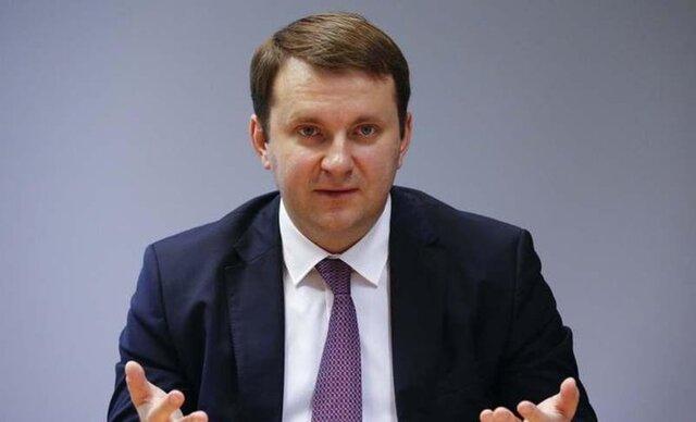 Орешкин призвал ВТО освободить мировую торговлю отсанкций