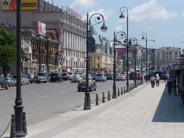 ВПетербурге далеко несамые дорогие новые легковушки РФ