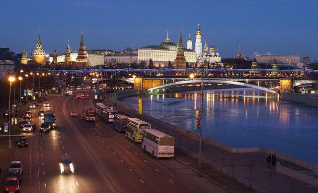 Москва для иностранцев стала дороже, чем Лондон