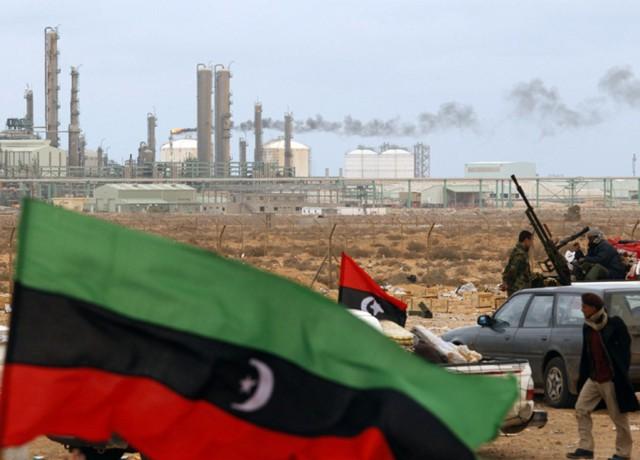Ливия пригласила компании РФ в нефтяные проекты
