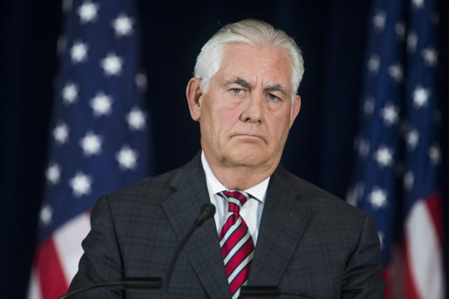 Госдеп США призвал Северную Корею к переговорам