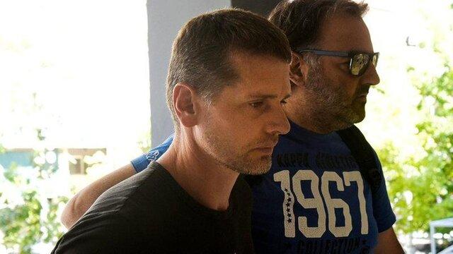 Верховный суд Греции постановил выдать США жителя России Винника