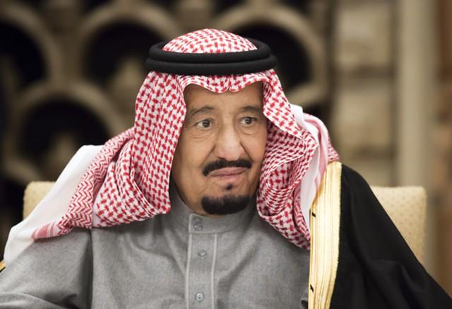 Король Салман одобрил стимулы экономики на $19 млрд