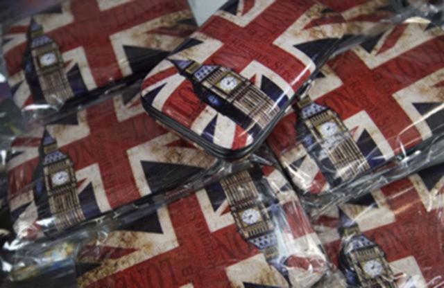 """""""Черная пятница"""" помогла росту продаж в Британии"""