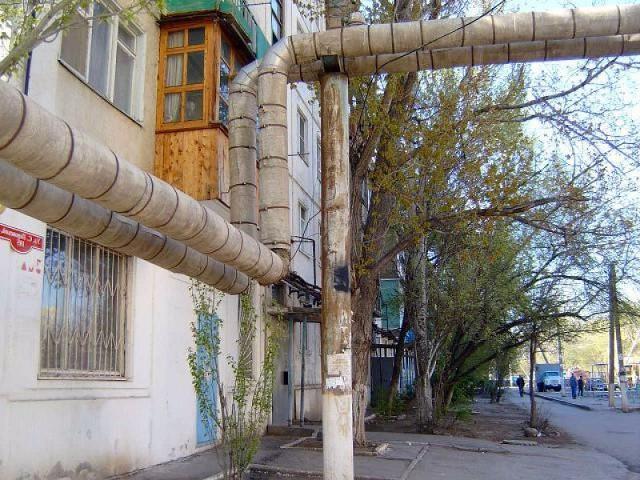 Путин: нужно ограничить рост платежей за жилье