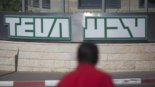 Teva объявила о намерении уволить 14 тысяч человек