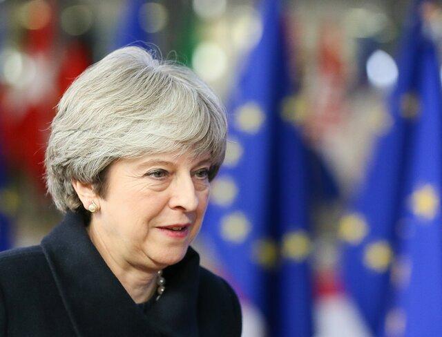Англия иЕС ускорят согласование условий переходного периода Brexit
