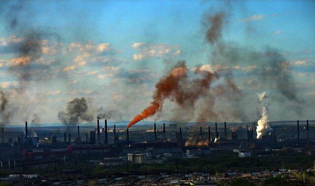 Падение промпроизводства в Российской Федерации стало самым резким завосемь лет— Росстат