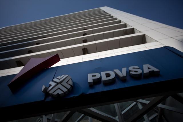Венесуэльская PDVSA начинает выплаты по долгу